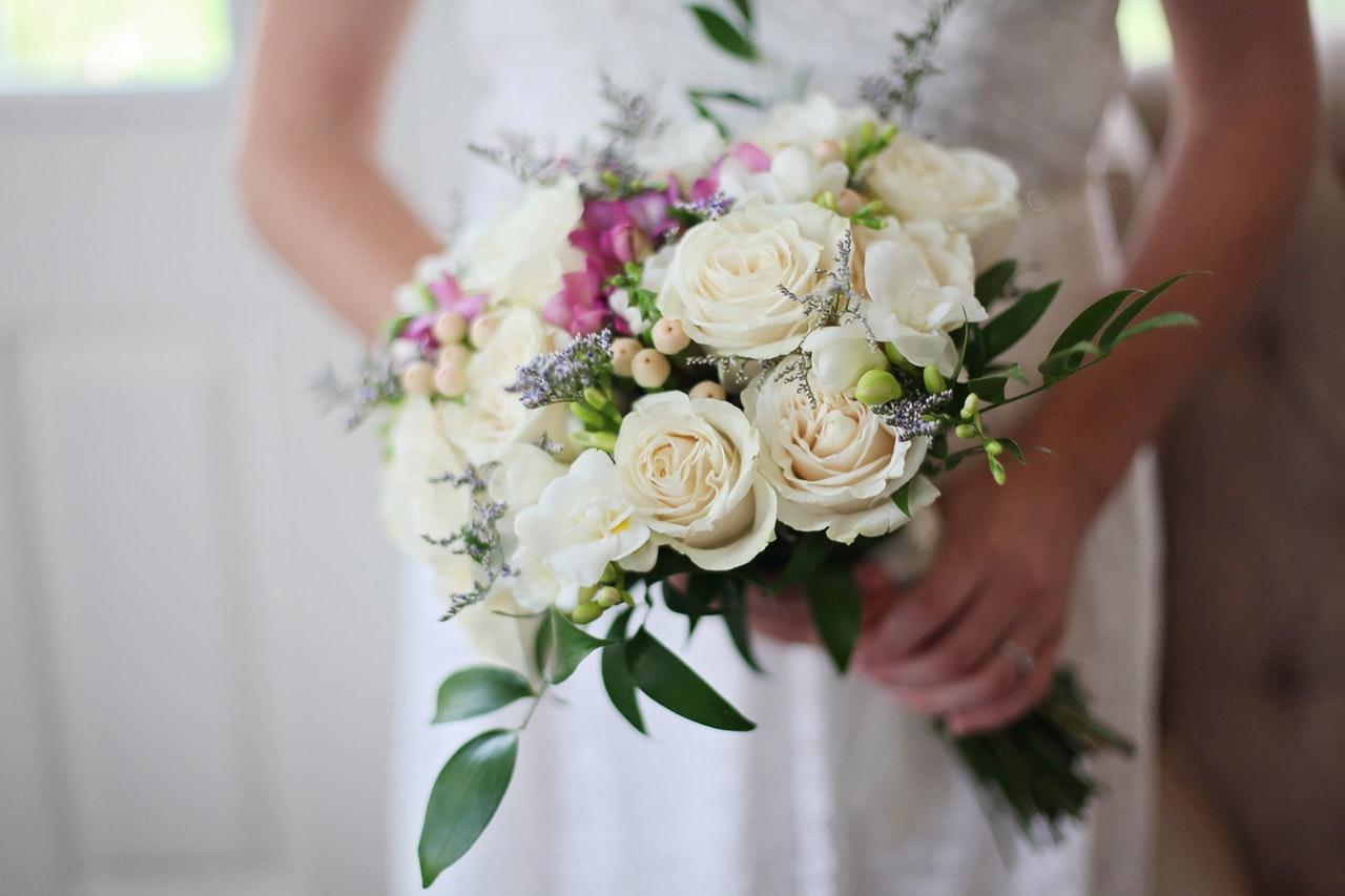 nunta vara, nunta decor